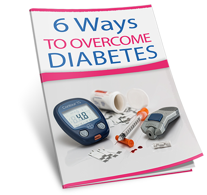 The Best Methods For Overcoming Diabetes Naturally And Safely